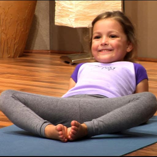 OMG~ this is child abuse. This is so sexually suggestive. Let me call the police. BTW, this is a picture I found on the internet for yoga and apparently this young person is doing it. Looks innocent. I hate it. Ban it